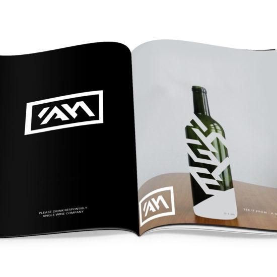 wine brand development